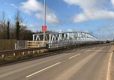 Tithebarn Link Road and Bridge